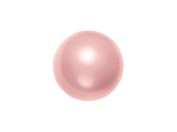Swarovski crystal pearl 12mm, rosaline