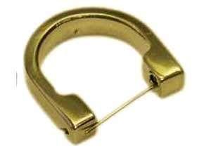 Multi-Creation''s Ring, goldfarben Größe 16mm