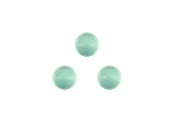 Swarovski crystal pearl 6mm, 40, jade