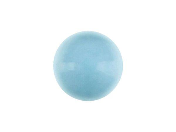 Swarovski crystal pearl 12mm, turquoise pearl