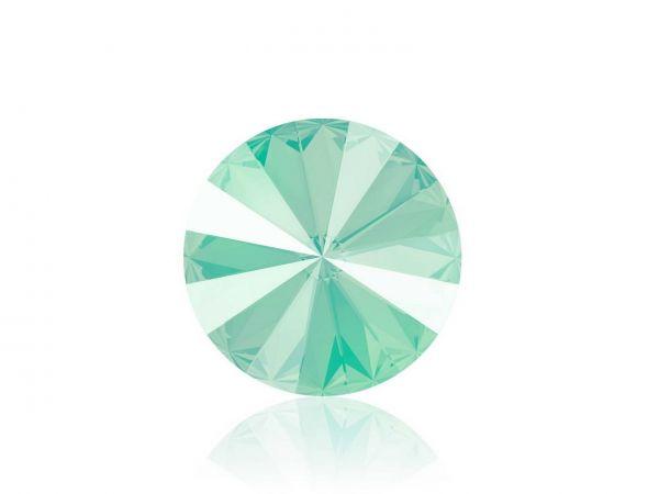 Swarovski - Crystalstein rund 14mm, mint green