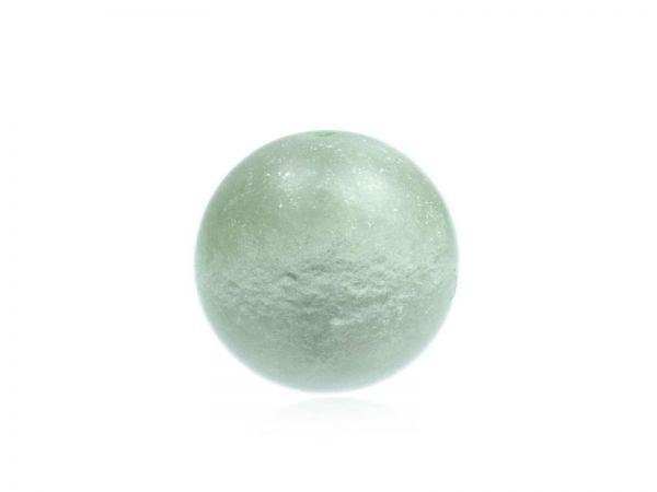 Polaris Opal, Perle 20mm Pistazie