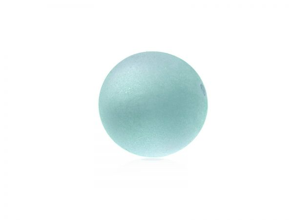 Polarisperle Opal, Perle 14mm, mint