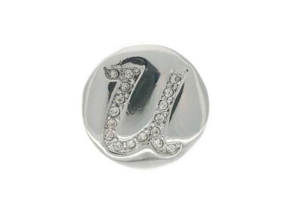 Click-it Button ''U'' 18mm