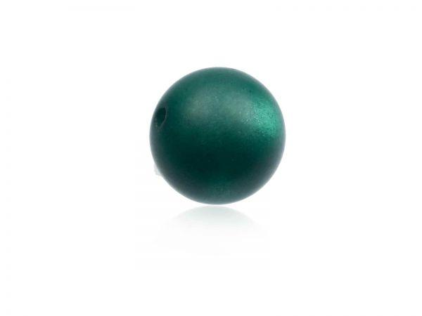 Polaris Opal Perle 14mm , forest
