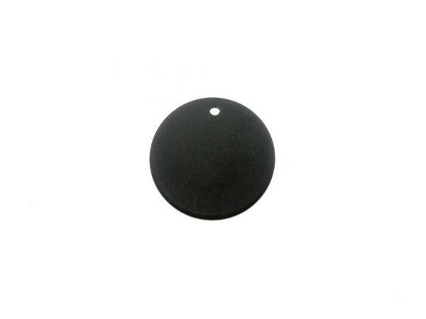 Polaris Scheibe 30mm, schwarz