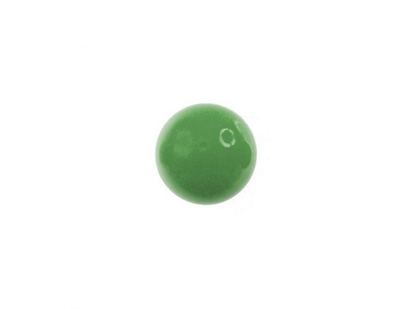 Engelsklingel Kugel ca. 16mm, grün
