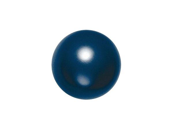 Swarovski crystal pearl 10mm, night blue