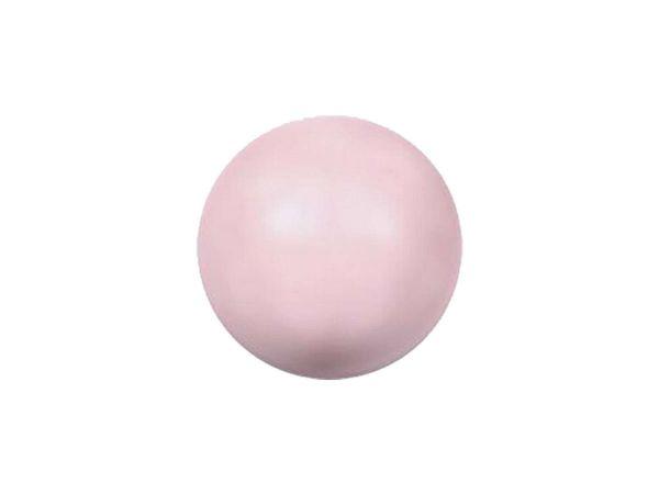 Swarovski crystal pearl 8mm, Pastel Rose
