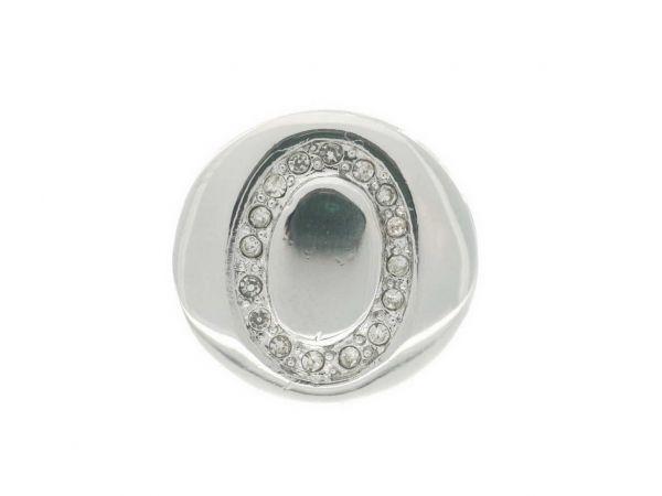 Click-it Button ''O'' 18mm