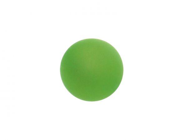 Polarisperle 8mm matt, apfelgrün