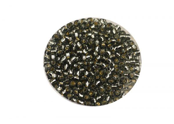 Toho Rocailles 8-0 (ca.3mm), 5g, TR11-711 nickel