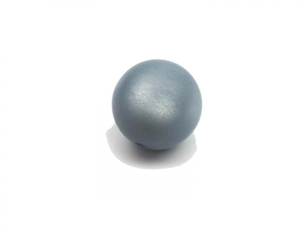Polarisperle Opal, Perle 12mm, stone blue