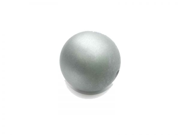 Polaris Opal, Perle 16mm, himmelblau