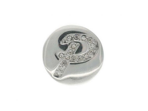 Click-it Button ''P'' 18mm