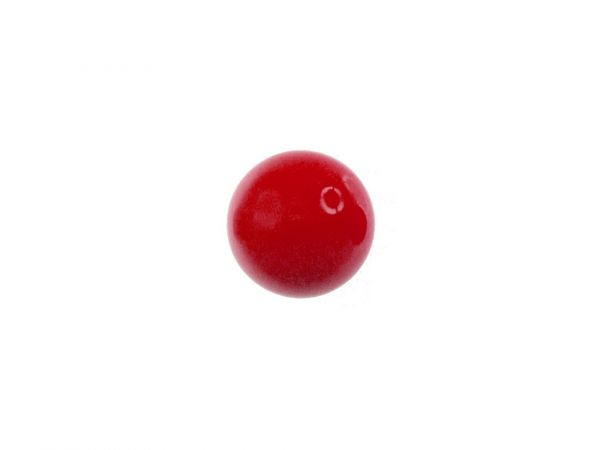 Engelsklingel Kugel ca. 16mm, rot
