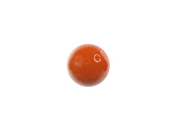 Engelsklingel Kugel ca. 20mm, orange