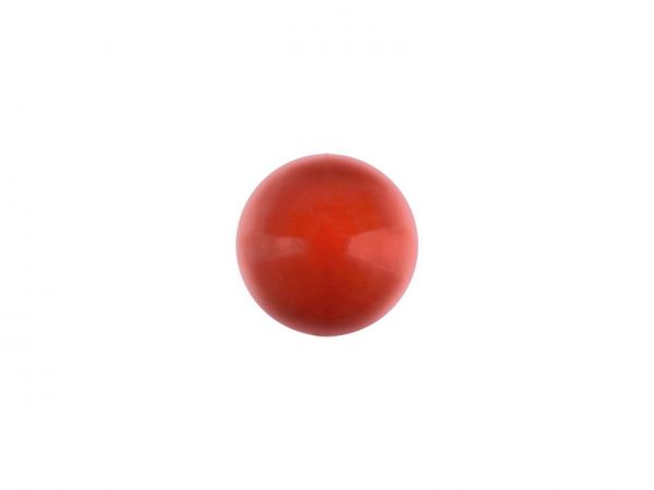 Swarovski crystal pearl 12mm, 10 Stück, red coral pearl