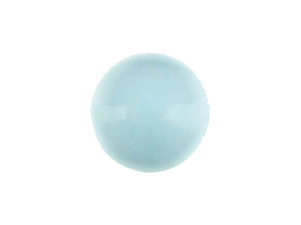 Swarovski crystal pearl 10mm, light blue