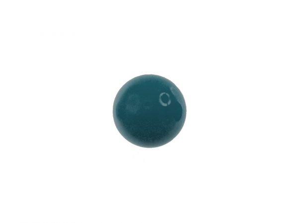 Engelsklingel Kugel ca. 20mm, blau