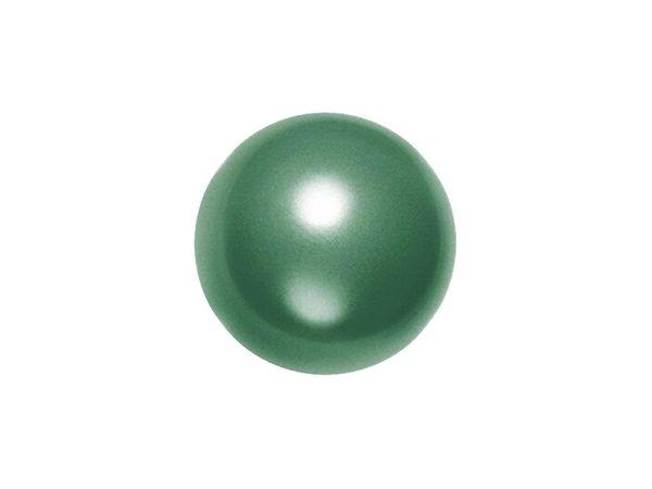 Swarovski crystal pearl 12mm, tahitian-look