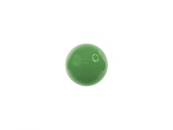 Engelsklingel Kugel ca. 20mm, grün
