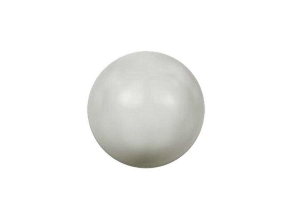Swarovski crystal pearl 6mm,Pastel Grey