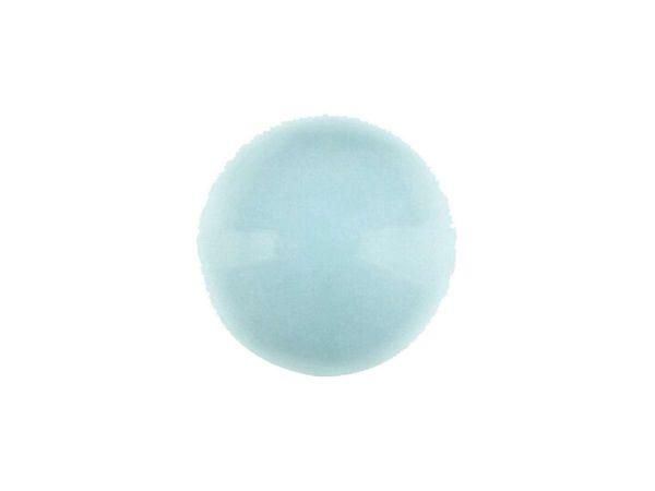 Swarovski crystal pearl 6mm, light blue